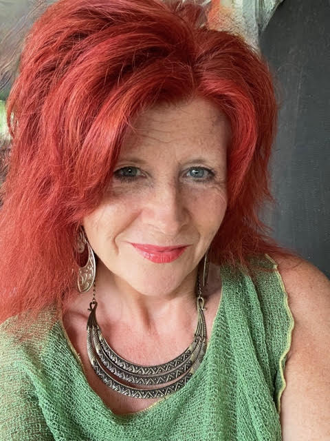 Meet Sue Sadowski